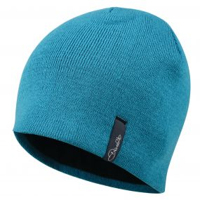 Women's Tactful Beanie Hat Sea Breeze