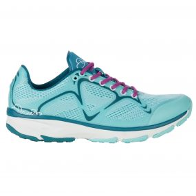 Women's Altare Running Shoes ArubaBl/DpLk