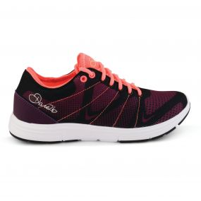 Women's Fuze Lunar Purple/Neon Pink
