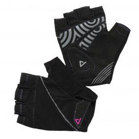 Womens Profile Cycle Mitt Black