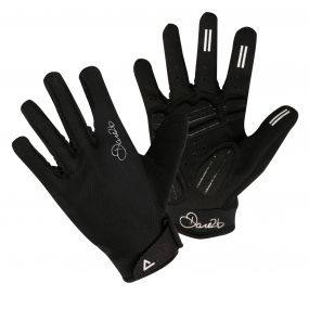 Womens Grasp Cycle Glove Black