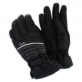 Womens Summon Glove Black