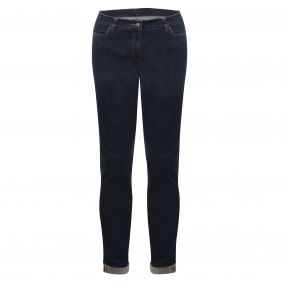 Padfield Jeans Dark Denim