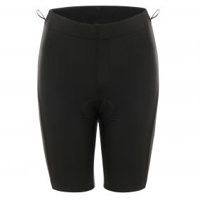 Womens Turnaround Cycle Short Black