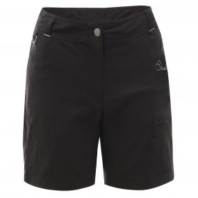 Melodic Short Black
