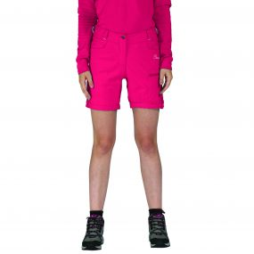 Melodic Short Neon Pink