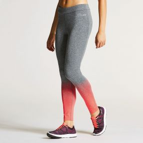 Women's Fragment Tight Neon Pink