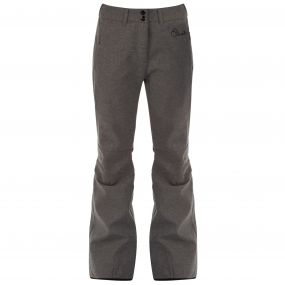 Remark Ski Pant Mid Grey