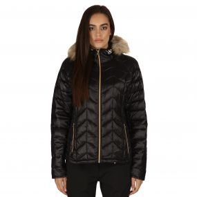 Endow Microwarmth Jacket Black