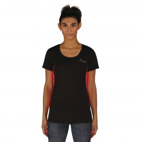Reform II T-Shirt Black