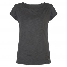 Women's Innate T-Shirt CharcoalGrey