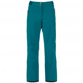 Stand For Ski Pant Enamel Blue