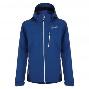Veracity II Jacket Surfspray Blue