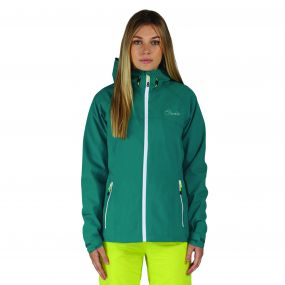 Repute Jacket Deep Lake