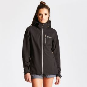 Women's Verate Jacket Black