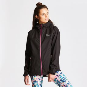 Women's Repute II Jacket Black