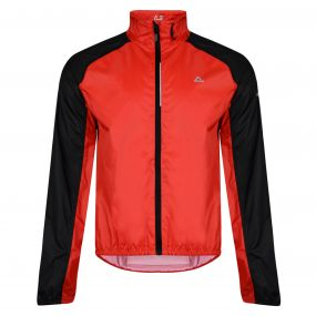 Dynamize Jacket Red Alert