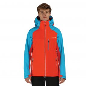 Vigilence II Jacket Trail Blaze  Blue
