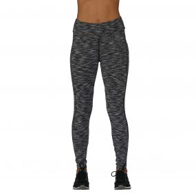 Women's Articulate Running Tights Grey