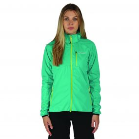 Catalyze Softshell Jacket Ocean Spray